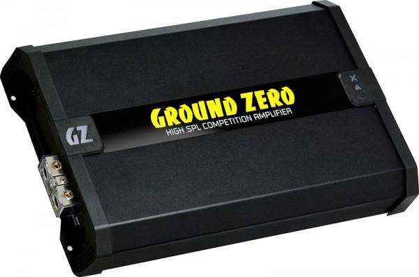 Ground Zero GZCA 8.0K-SPL