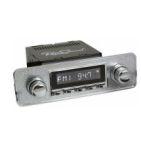 Oldtimer Radios