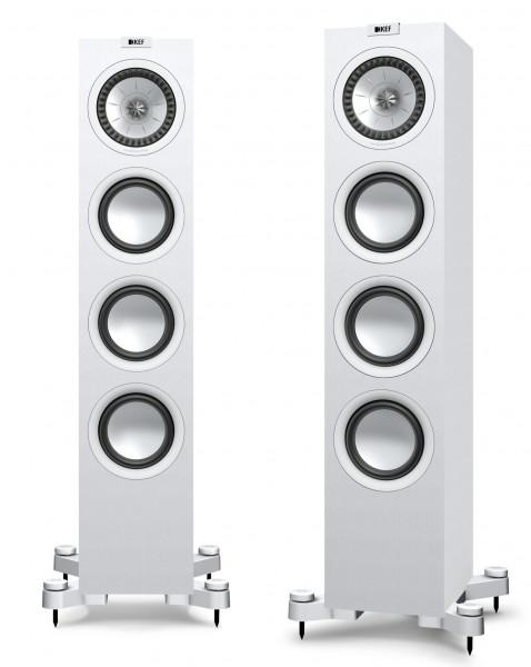 KEF Q550 weiß / Retoure B-Ware