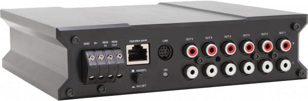 Audio System DSP 8.12