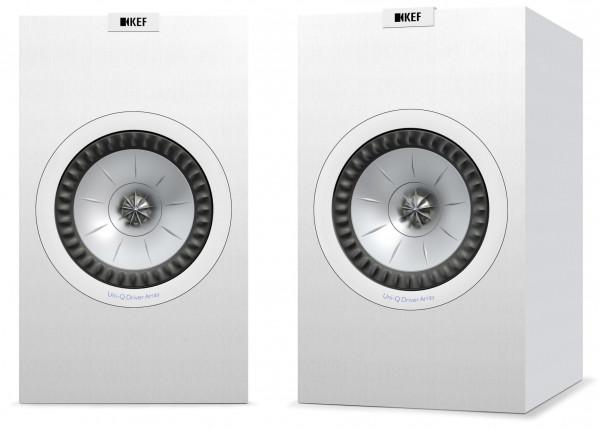 KEF Q350 weiß Paarpreis / B-Ware