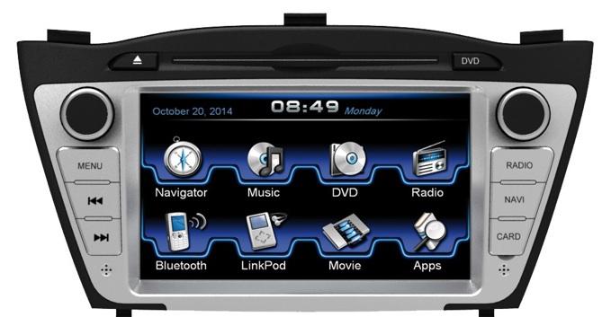 Hyundai Esx Shop Car Hifi Navigation Hifi Finanzieren