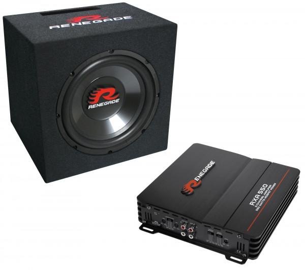 Renegade RBK550 Soundpaket