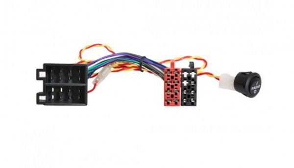 RTA 004.020-3 ISO-ISO Adapter mit Schalter
