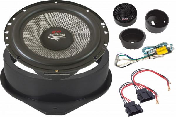 Audio System X165 A3 A4 A6 Evo